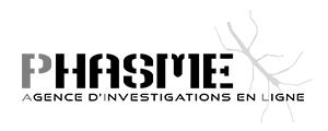 Logo du projet Phasme