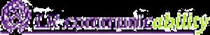 Logo de l'entreprise LR communicability