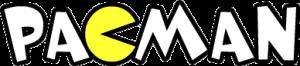Logo du projet Pacman