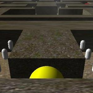Image du début du jeux