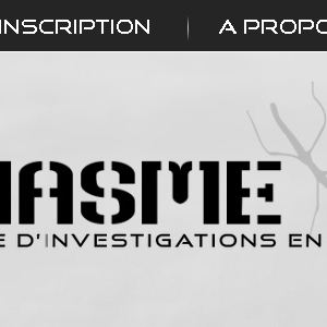 Site web Phasme version ordinateur